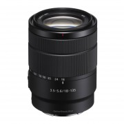 Sony E 18-135mm f/3.5-5.6 OSS Lens SEL18135 E Mount Bulk Pack