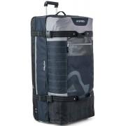 Acerbis X-Moto Bolsa de viaje Negro Gris un tamaño