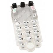 Panasonic Klawiatura do telefonu bezprzewodowego Panasonic (PQSX10274X)