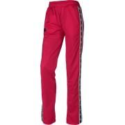 Kappa Valetta Damen Trainingshose pink