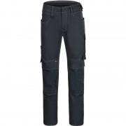 MASCOT® Mannheim broek met kniezakken 50R marineblauw