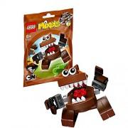 Lego Gobba, Multi Color