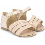 Sandale Fete Miss Bibi Sampanie/Glitter 26 EU
