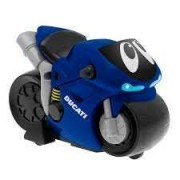 Chicco 38808 Gioco Turbotouch Ducati Blu