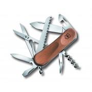 Victorinox Taschenmesser Evowood 17, 2.3911.63
