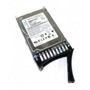 DISCO DURO IBM 85Y6156 1.2TB 10000RPM SAS 6GBPS 2.5