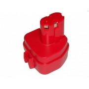 Makita 5091D, 5091DWG, 5091DWH akkumulátor - 3000mAh (12V)
