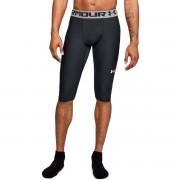 Under Armour Kompresijske kratke hlače Baseline Knee Tight Black M