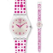 Ceas de damă Swatch Pink Darling LK316