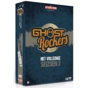 Ghost Rockers 4-DVD box - Seizoen 3 (compleet)
