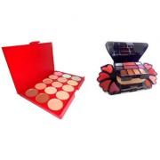 ADS Concealer / 3746 makeup kit