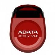 USB flash drive AData DashDrive Durable UD310 328GB USB 2.0 Red