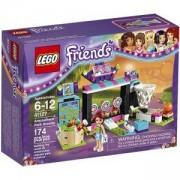 Конструктор Лего Френдс - Аркада на увеселителния парк - LEGO Friends, 41127