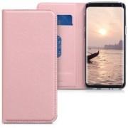 kwmobile Pouzdro pro Samsung Galaxy S9 - růžová