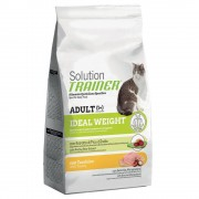 Trainer Solution Cat Ideal Weight - 1,5 kg