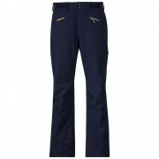 Pantaloni de ski femei Bergans Oppdal Lady - Navy