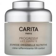 Carita Progressif Lift Fermeté подмладяващ крем за лице за много суха кожа 50 мл.