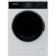 Masina de spalat Heinner HWM-V8414A+++, 8KG, 1400 RPM, Display, Allergy Safe, Clasa A+++, Alb