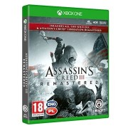 Assassins Creed 3 + Liberation Remaster - Xbox One