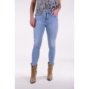 Citizens of Humanity jeans Rocket crop blauw