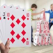 Edco Grote Speelkaarten