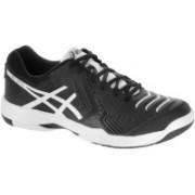 Asics Gel-Game 6 Tennis Shoes For Men(Black)