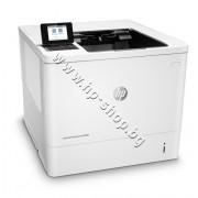 Принтер HP LaserJet Enterprise M608n, p/n K0Q17A - Черно-бял лазерен принтер HP