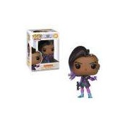 Funko Pop Games - Overwatch - Sombra