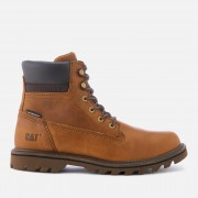 Caterpillar Botas Caterpillar Deplete - Hombre - Marrón - UK 6/EU 40 - Brown