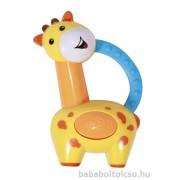 Baby Care csörgõ-rágóka - Deer / Õzike