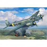 Maquette Avion : Junkers Ju88 A-4