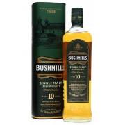 Bushmills 10 Ani 0.7L
