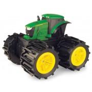 TOMY John Deree traktor mega opony mini 46711