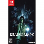 Spirit Hunter: Death Mark- Nintendo Switch