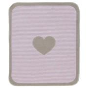 David Fussenegger Juwel Heart 62661079 Baby And Child Blanket 70 X 90 Cm