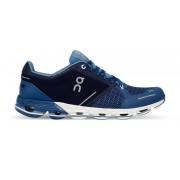 On Cloudflyer New - scarpe running stabili - uomo - Blue/White