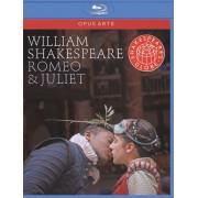Romeo & Juliet from Shakespeare's Globe [Blu-ray] [2010]