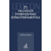 271 Organizatii internationale interguvernamentale - Cristian Jura