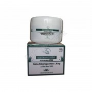 Bionatural cosmetics Crema antiarrugas efecto lifting con aloe vera 100%. cosmonatura - cosmética