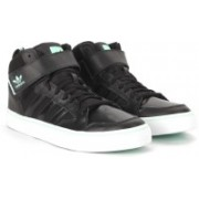 ADIDAS ORIGINALS VARIAL II MID Sneakers For Men(Black)