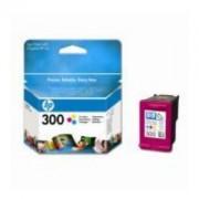 Tinta HP CC643EE (no. 300), Tri-colour