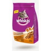 Whiskas Dry 300g Pui&Ficat