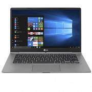 "LG gram 14Z970 i5 14"" Touchscreen Laptop (2017 - Dark Silver)"