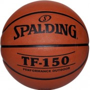Spalding Basketball TF 150 (Outdoor) - orange | 6