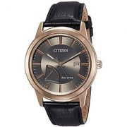 Citizen Analog Grey Dial Mens Watch-Aw7013-05H