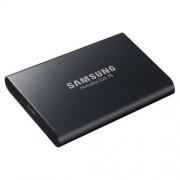 Samsung Externe SSD-Festplatte T5 1 TB