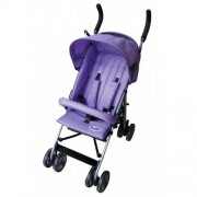 Kolica za bebe Puerri Allegrino violet