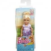 Барби - Кукла Челси - 3 налични модела - Barbie, 171224
