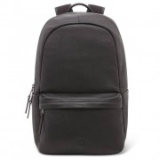 22L Leather Backpack