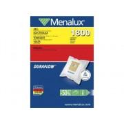 MENALUX Bolsas para Aspirador MENALUX 1800 (5 unidades)